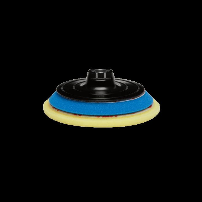 Interfata Velcro pentru burete Clean Ø 115 mm 1