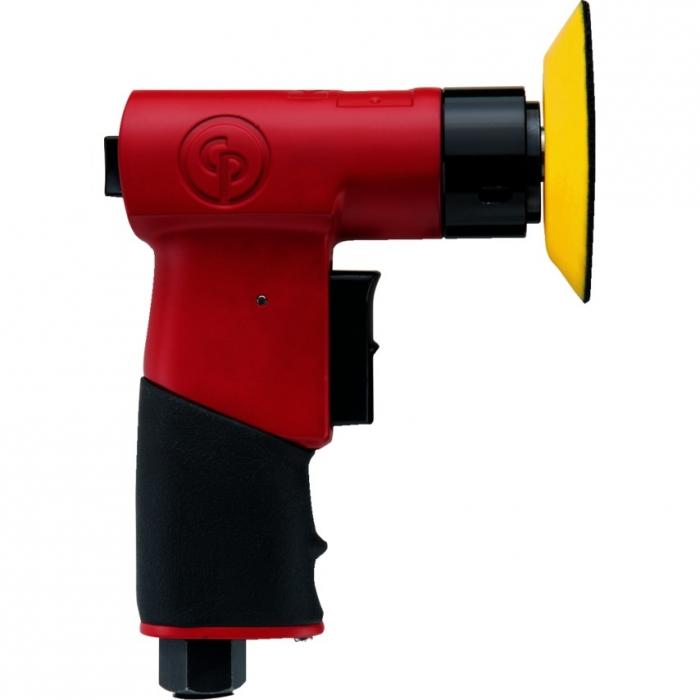 Masina de polisat CP7201P penumatica Ø 75 mm 2