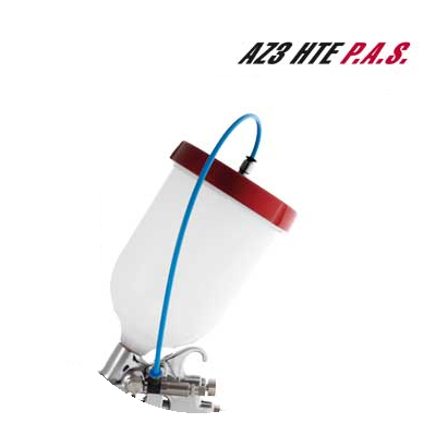 Cana presurizata pentru Anest Iwata AZ3 HTE P.A.S. Concept 600 ml 0
