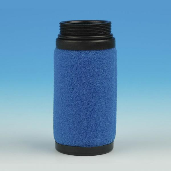 Cartus filtrare pentru filtru aer DVFR pana la 0.01 microni 0