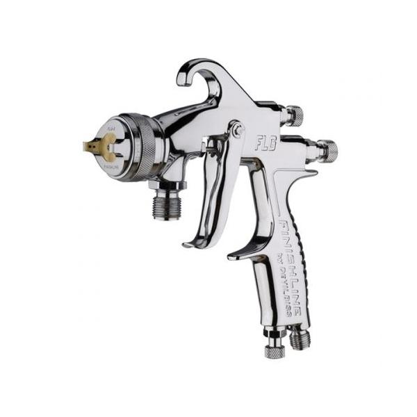 Pistol de vopsit, DeVilbiss FLG-P5 Prezurizare, se monetaza la pompa ori cupa presutizata, consum aer 277 l/min 0