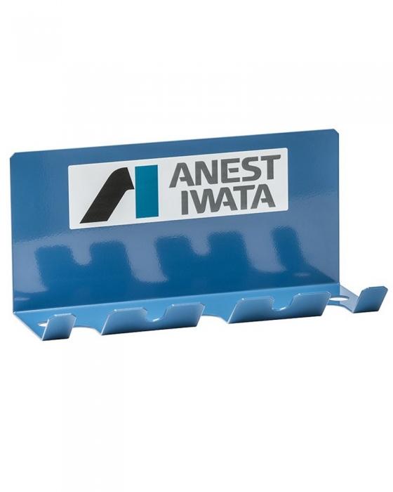 Suport 3 pistole de vopsit Anest Iwata magnetic 0