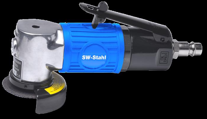 Polizor unghiular SW-Stahl S3294 pe aer Ø 50 mm 1