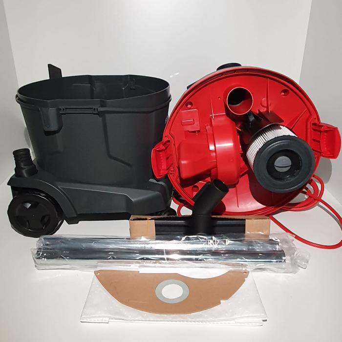 Aspirator universal, FORCH E-Craft APL1422 [1]