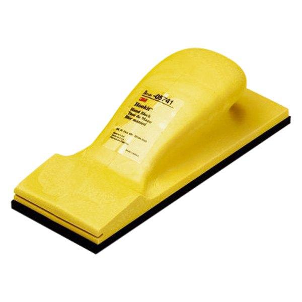 Bloc de slefuit manual 3M™ 5741 Hookit fara aspirare 70mm x 198mm 0