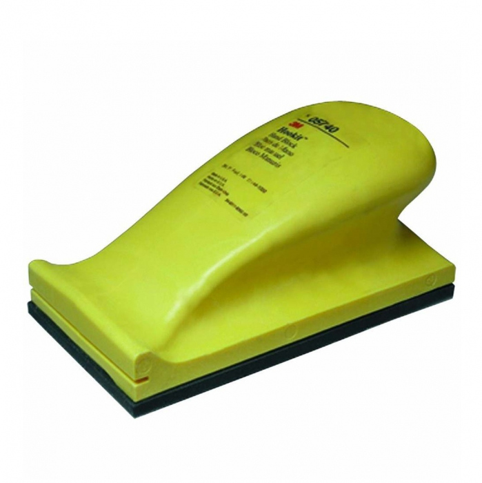 Bloc de slefuit manual 3M™ 5740 Hookit fara aspirare 70mm x 127mm 0