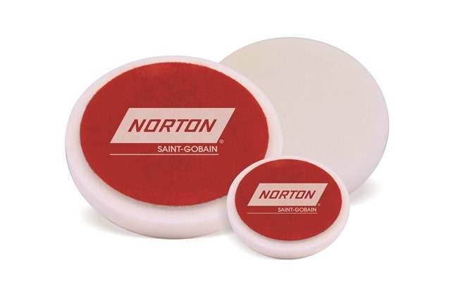 Burete polisat Norton Ø 150 mm 1 buc 0