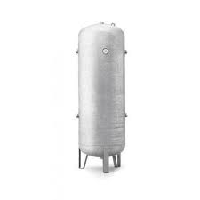 Rezervor aer zincat 1000 litri Chicago Pneumatic [0]