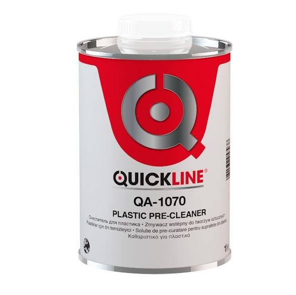 Quickline QA-1070 degresant antistatic pentru plastic 1 litru 0