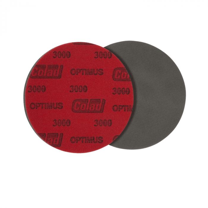 Disc abraziv, Colad Optimus 388xxxx, pentru matuit inainte de polish, diferite duritati,  Ø 150 mm, 1 bucata [0]