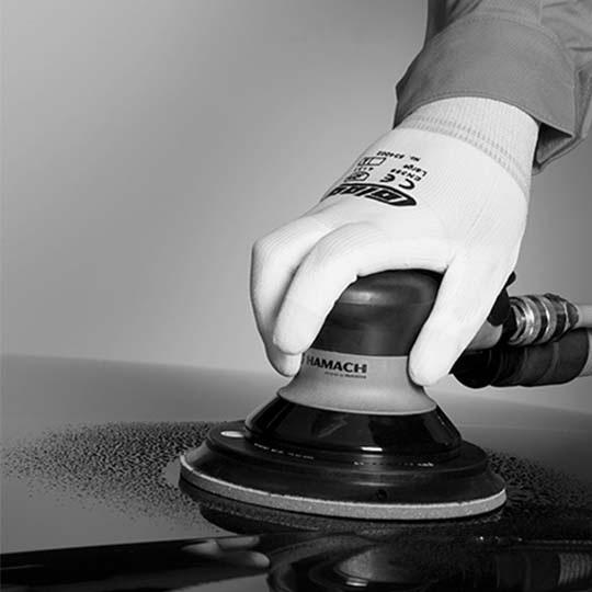 Disc abraziv, Colad Optimus 388xxxx, pentru matuit inainte de polish, diferite duritati,  Ø 150 mm, 1 bucata [4]