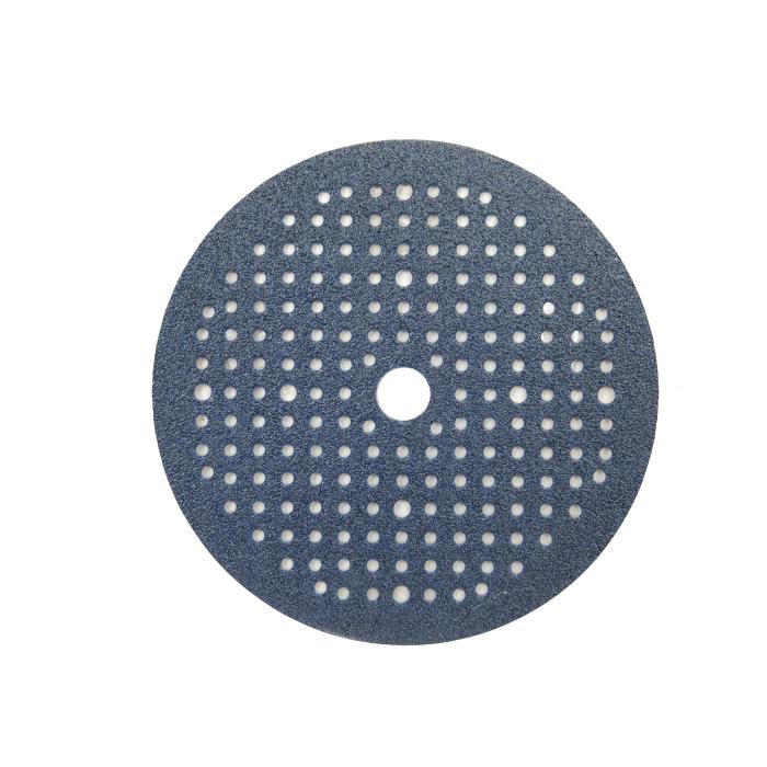 Disc abraziv slefuit Norton H835 Multi-Air cu tehnologie Norzonvelcro Ø 150 mm [0]