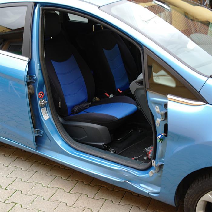 Folie adeziva Colad Film4Crash 6870 rezistenta UV protectie auto accidentate 75 cm x 60 m 2