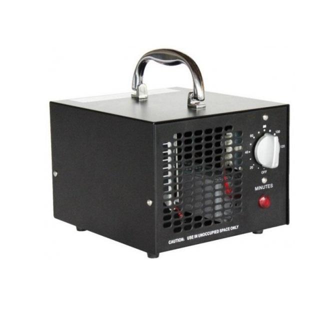 Generator de ozon Spin 01.000.215 ucide rapid microorganisme-virusuri, bacterii, spori, mucegai, paraziți, protozoare, etc 0