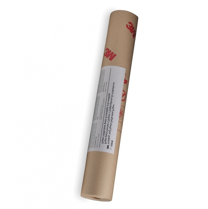 Hartie mascare 3M™ Weld & Spark 05916 protectie contra scantei sudura 61cm X 45 m [0]