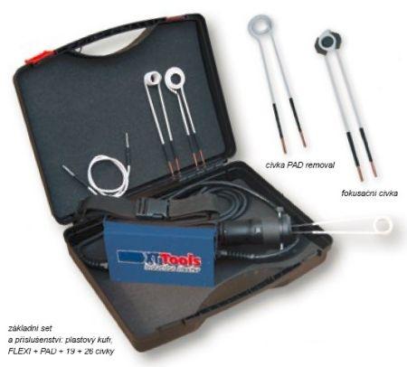 Incalzitor prin inductie XT Tools pentru metale feroase 0