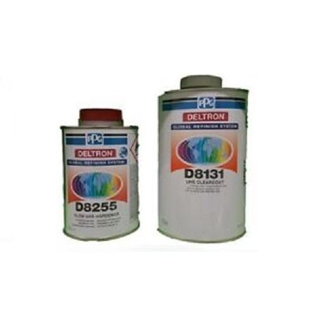 Pachet lac + intaritor, PPG D8131, HS Plus, diferite cantitati [1]