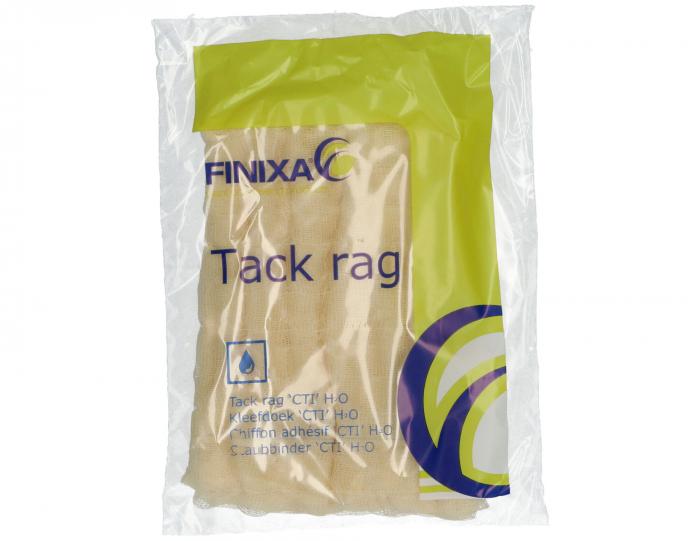 Laveta cerata antistatica, Finixa TAK 10, dimensiune 80 x 80 cm, pentru vopsea pe baza de solvent [0]