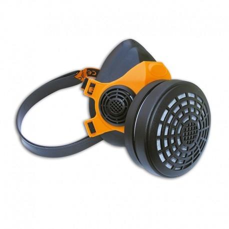 Masca ADR filtrare Borg-Hico ADR020 cu filtru rotund 0
