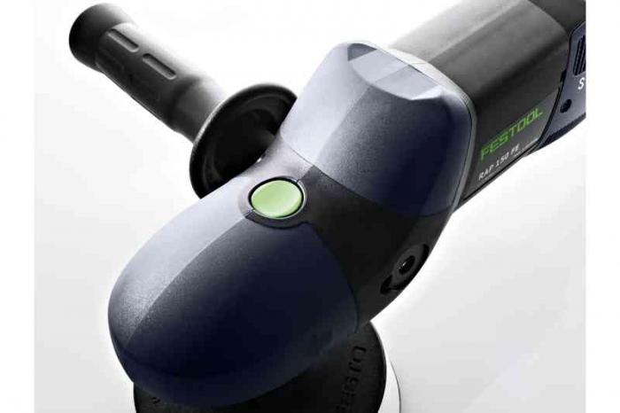 Masina de polisat Festool Shinex RAP 150-14 FE electrica 230V Ø, 150 mm, 600-1400 rpm 5