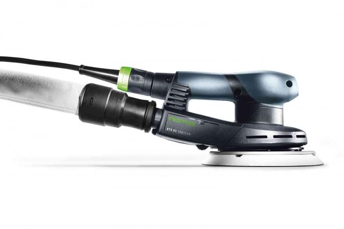 Masina slefuit pneumatica, Festool 202783, cu excentric, orbitare 5 mm si Ø 150 mm [0]