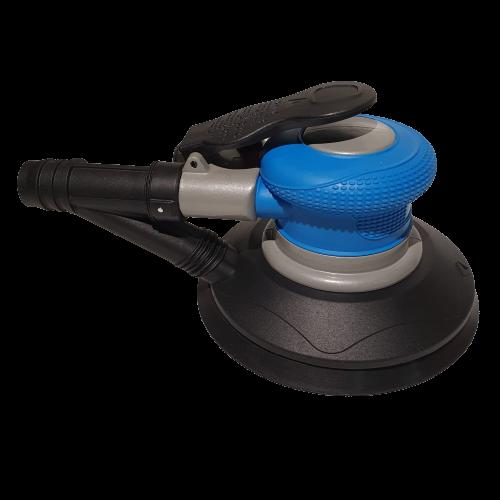 Masina slefuit pneumatica, Gloss GSM00, 10500 rotatii/min, Ø 150 mm [0]