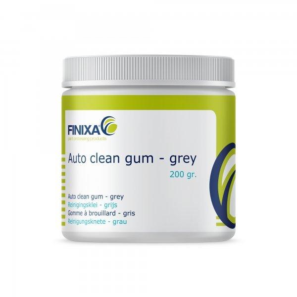 Mastic gumat curatare, Finixa ACG 00, 200 g [0]