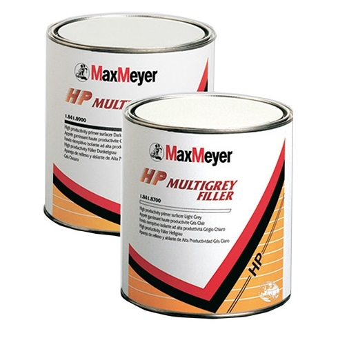 Max Meyer 8700 - 8800 - 8900 HP Primer / Filler 2K 3 litri 0