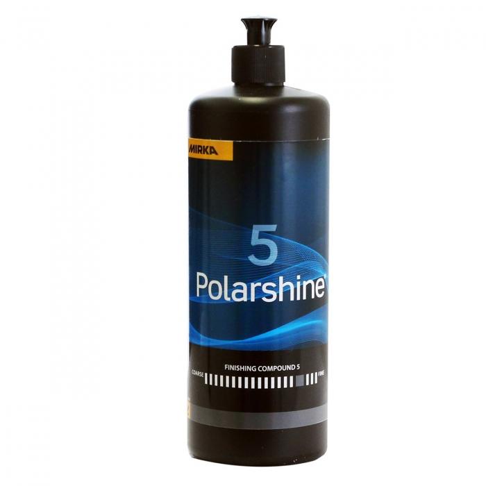 Mirka Polarshine 5 Finishing Compound 1 litru [0]