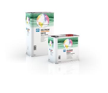 Pachet lac + intaritor, PPG D8125, HS, diferite cantitati [0]