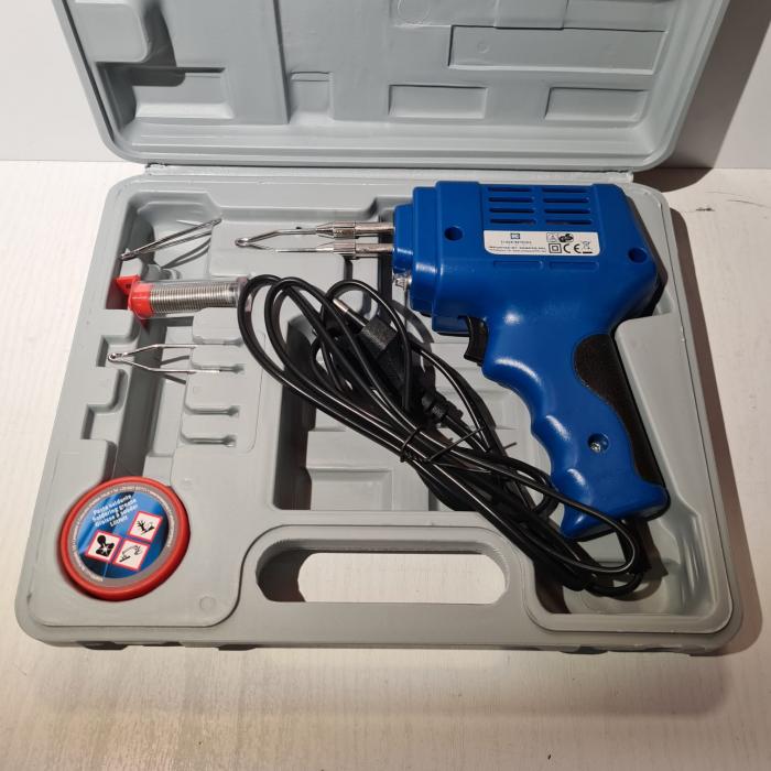 Pistol de lipit GYS 040397 putere 100W, 220V [6]