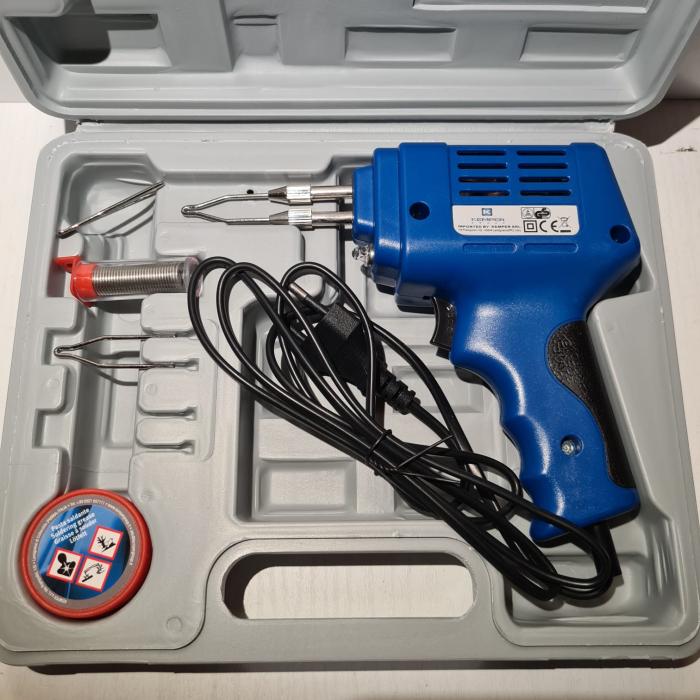 Pistol de lipit GYS 040397 putere 100W, 220V [5]
