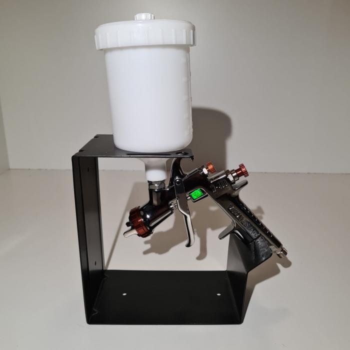 Pistol de vopsit Anest Iwata W 400 BellAria Classic Plus [5]
