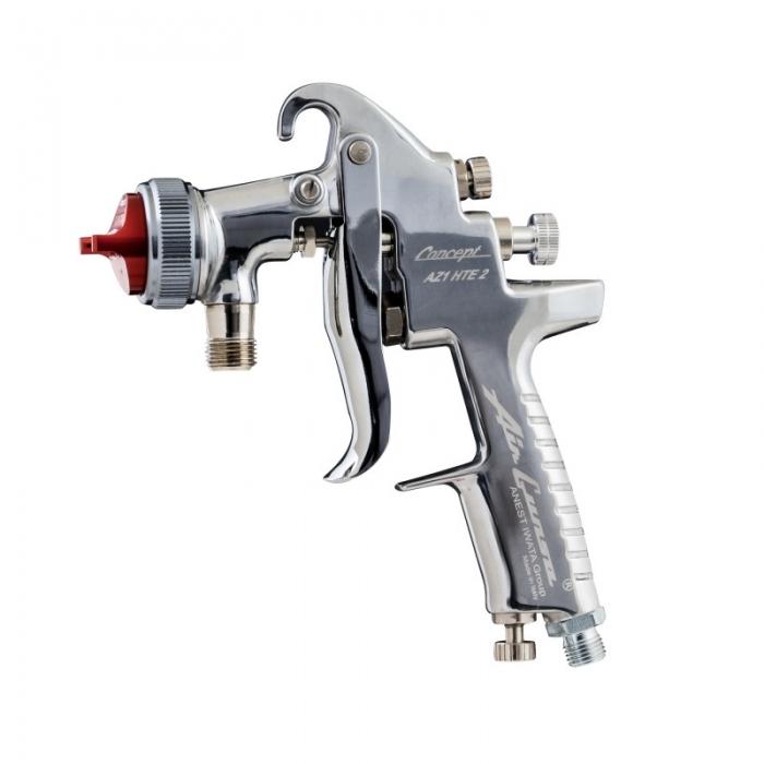 Pistol de vopsit Anest Iwata AZ1 HTE 2P Prezurizare 0