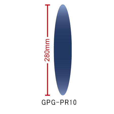 Pistol de vopsit DeVilbiss GPG-GPG1, cupa plastic 560 ml, duza la alegere, consum aer incepand cu 270 l/min [8]