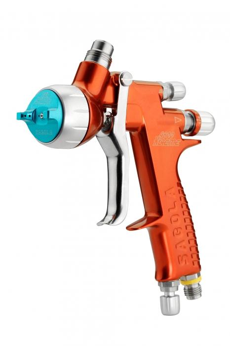 Pistol de vopsit Sagola 4600 Xtreme 1