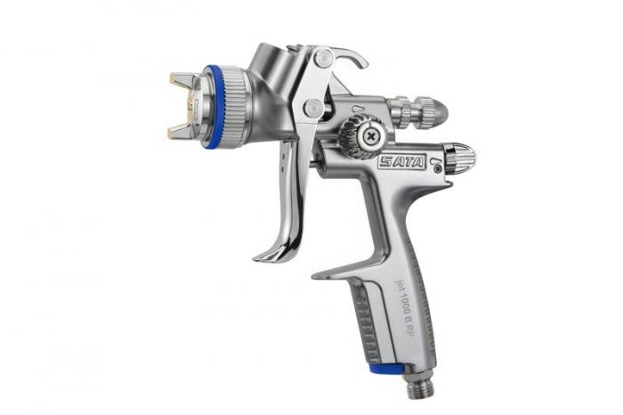 Pistol de vopsit SATAjet® 1000 B RP®, duza la alegere, cana 600 ml [3]