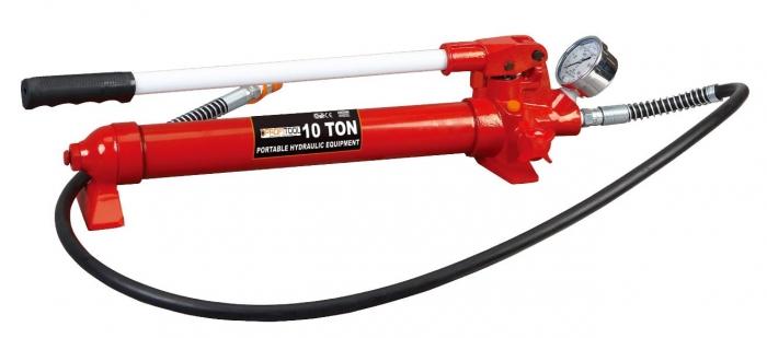 Pompa pentru presa tinighigerie 10t 0