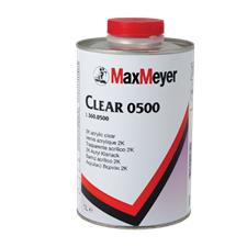 Max Meyer 0500 LAC MS Maxilack 2K [0]