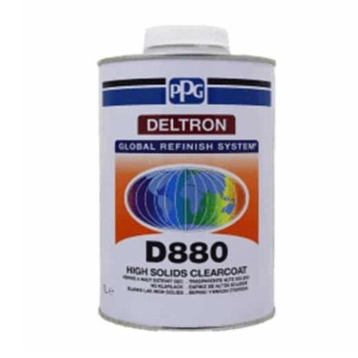 PPG D880 Lac HS Deltron 0