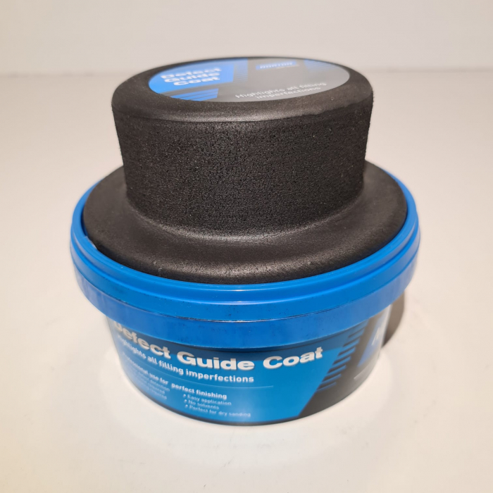 Praf de control, Finixa CPS 00, 100 grame [1]
