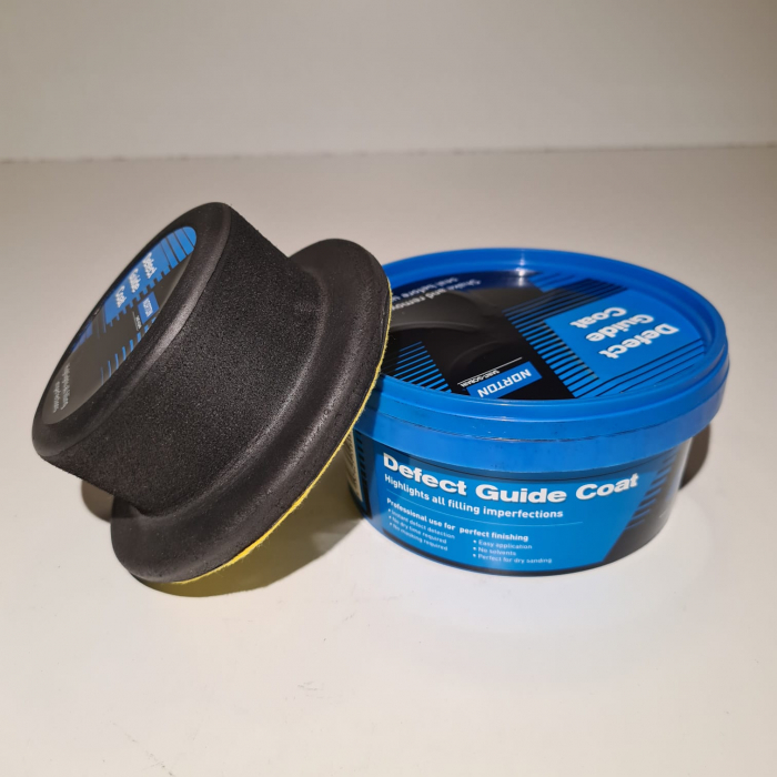 Praf de control, Finixa CPS 00, 100 grame [2]