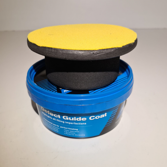 Praf de control, Finixa CPS 00, 100 grame [3]