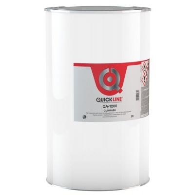 Solvent curatat, Quickline QA-1200, solutie curatat pistoale de vopsit, cantitate 25 litri [0]