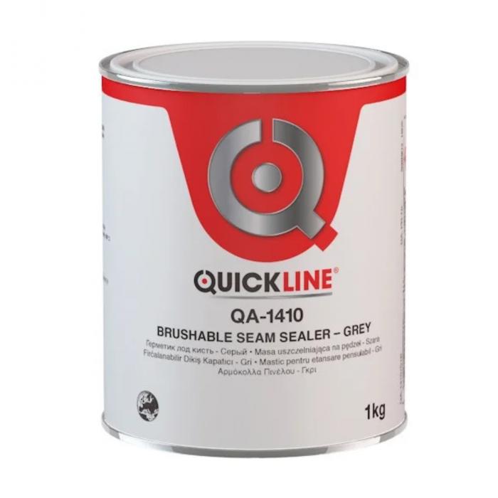 Quickline QA-1410 Mastic pensulabil gri 1 kg 0