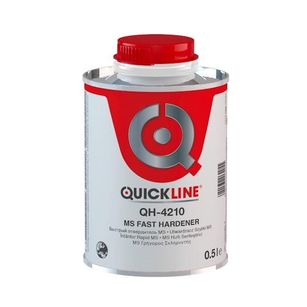Quickline QH-4210 MS Intaritor rapid 0