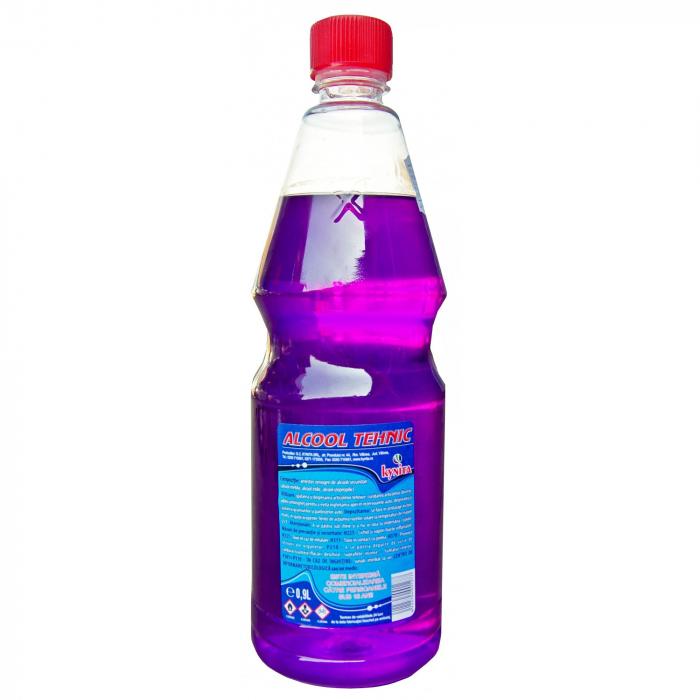 Alcool Tehnic 97% gramaj 0.9 litri 0