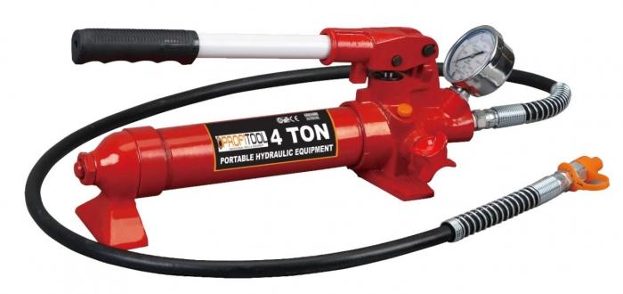 Pompa pentru presa tinighigerie 4T 0