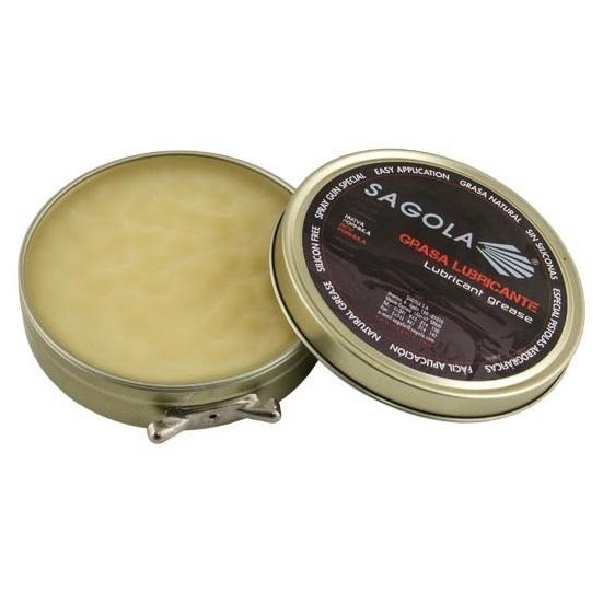 Vaselina, Sagola 53410039, pentru lubrifiere pistoale de vopsit, gramaj 100 ml [0]