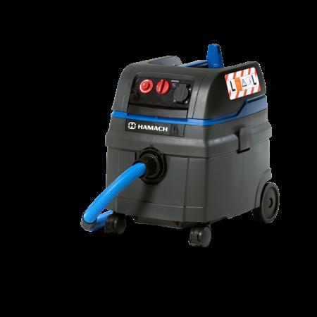 Aspirator mobil HMV 6-L EA 20 litri 1400W0